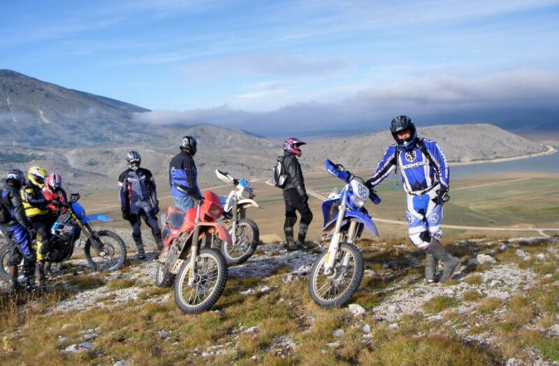 Enduro 1 Day