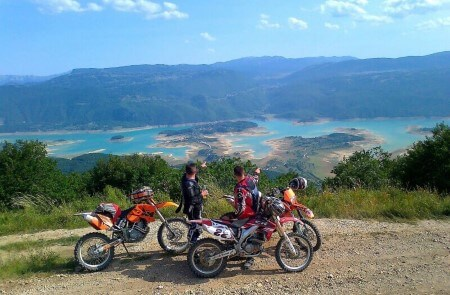 Enduro 5 Days