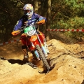 enduro training