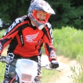 enduro frauen training