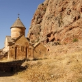 church noravank