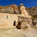 church khor noravank