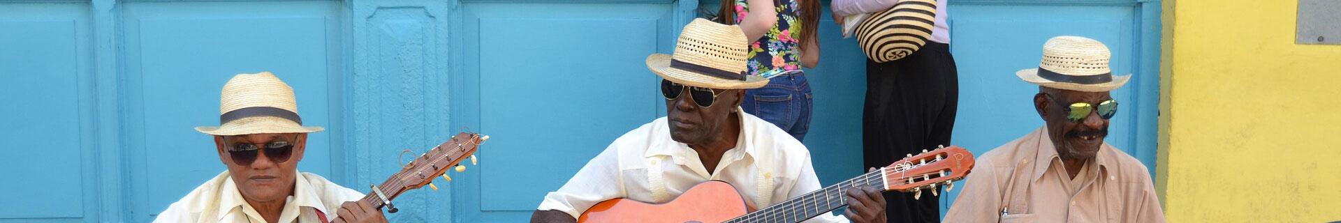 kuba-musiker