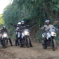 central cuba off road