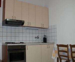 Ground Floor Apartment for 5 People