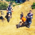 adventure bike croatia dirtbike travel enduro viaduro